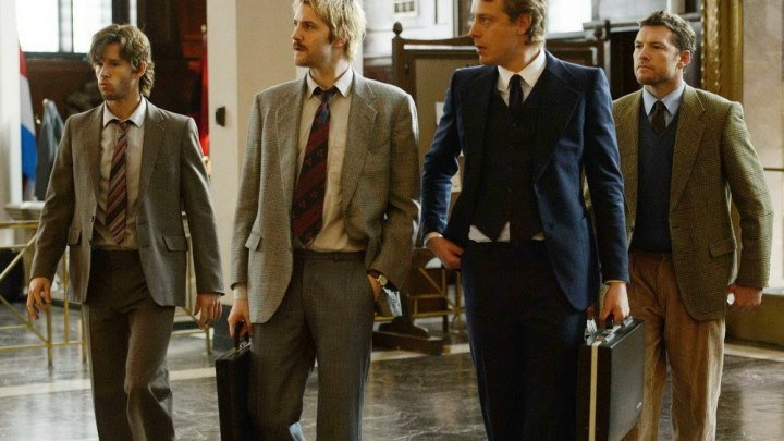 Похищение Фредди Хайнекена (2015) смотреть онлайн (триллер, криминал)