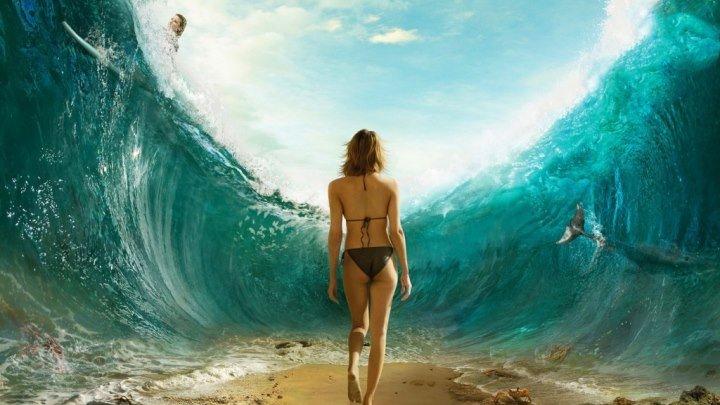 Чудо-пляж / Аладдин-99 / Miracle Beach (США 1992 HD) комедия, мелодрама 16+