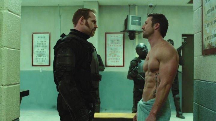 """Бунт"" в HD (2015) смотреть онлайн (Боевик)"