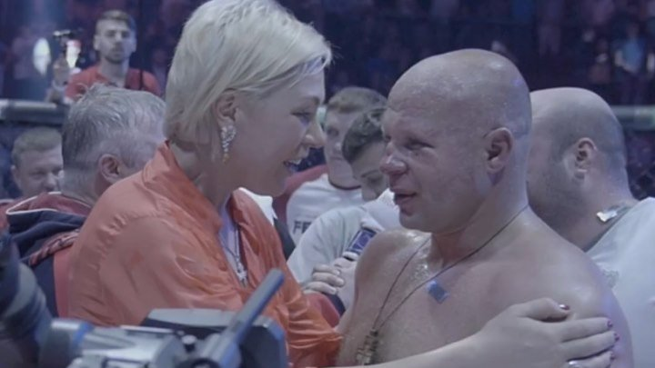 За улисами турнира FIGHT NIGHTS GLOBAL 50_ Емельяненко vs. Мальдонадо!