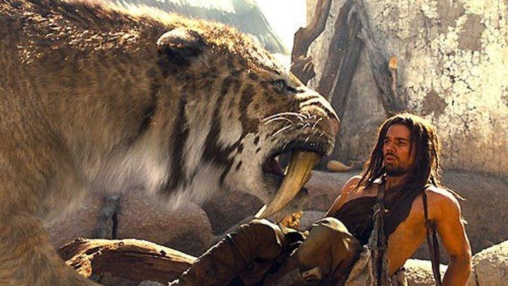 Трейлер к фильму - 10 000 лет до нашей эры