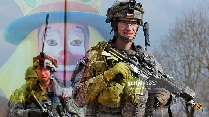 Сильнейшая Армия мира