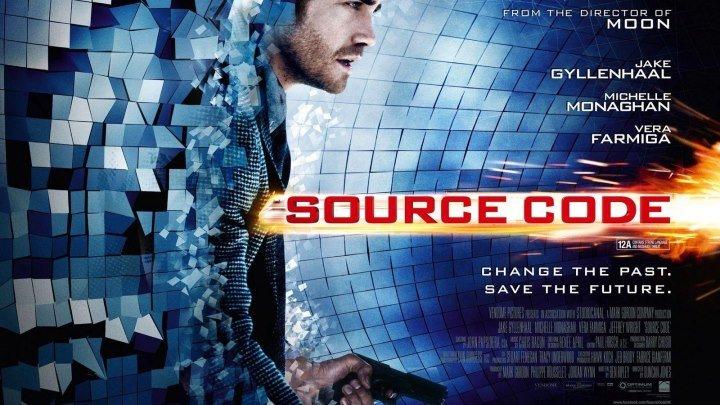 Исходный код (2011 г) - Русский Трейлер