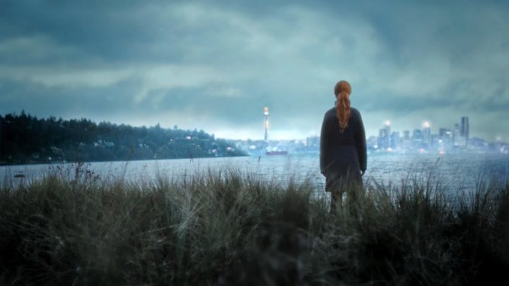 Убийство, 2 сезон 7-10 серии из 13 / The Killing [2012, драма, триллер]
