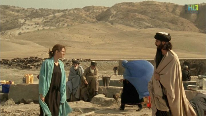 Афганская ловушка / Le piège afghan (2011: драма)