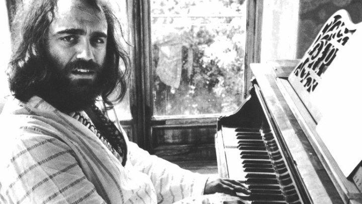 Демис Руссос - Someday Somewhere (Когда-то, Где-то) 1974