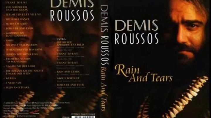 Демис Руссос - Rain And Tears (Дождь и Слёзы) 1987