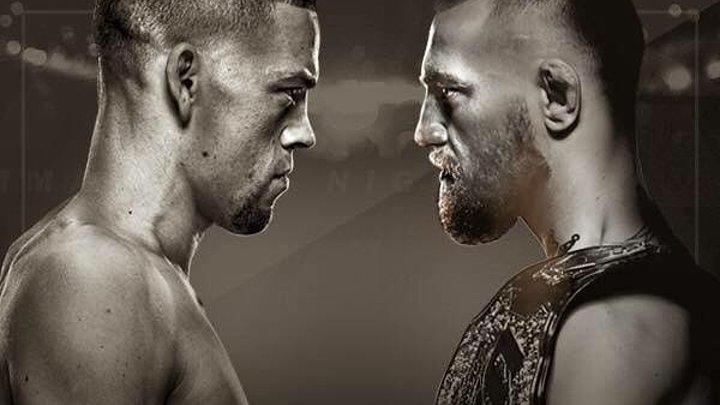 UFC 202 Conor McGregor vs Nate Diaz 2 PROMO ᴴᴰ