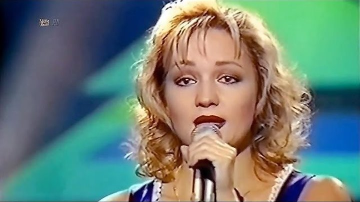 Татьяна Буланова - Не плачь