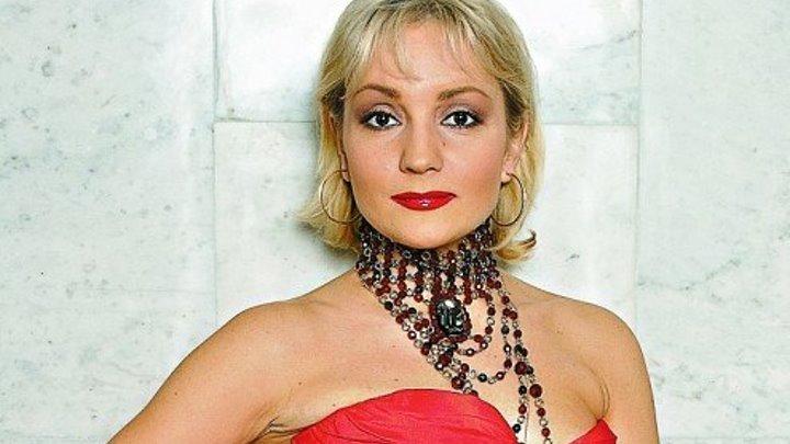 Татьяна Буланова – Вот и солнце село