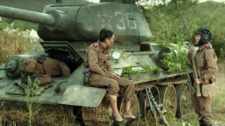 Западный фронт (2015)HD Боевик, Драма, Комедия, Военный.