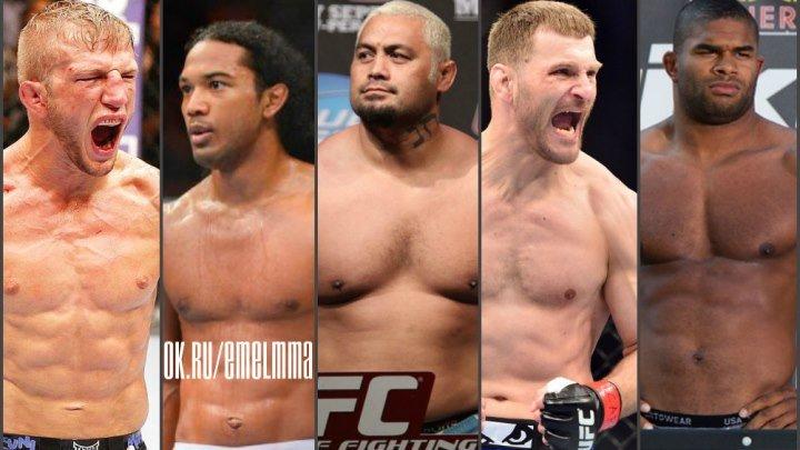 ★◈ℋტℬტℂTℕ ℳℳᗩ◈ Хант проехался по Леснару, UFC 200 не побил рекорд, боец Bellator сломал сопернику лобную кость ★