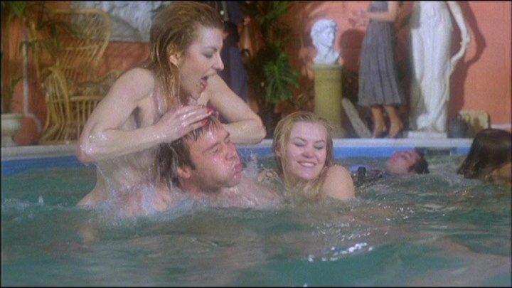 Сука / The Bitch (Великобритания 1979) Эротическая мелодрама,Триллер 18+