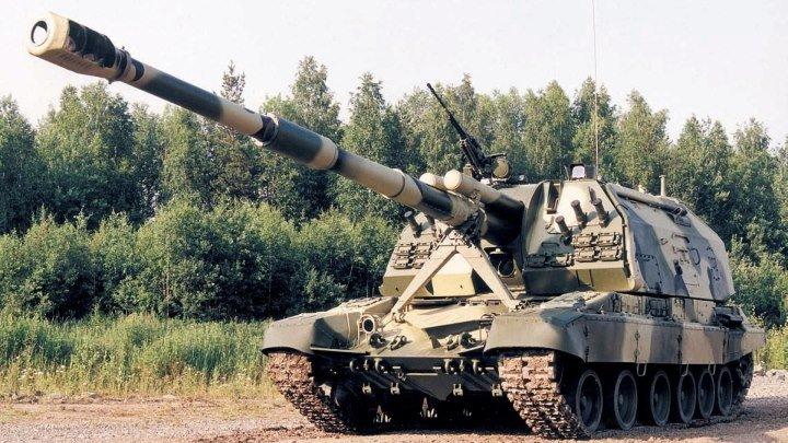 КАК РУССКАЯ 'КОАЛИЦИЯ' ЗА ТРИ ДНЯ РАЗГРОМИТ НАТО