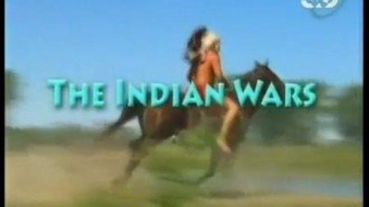 """"""" Индейские войны """" 1540 -1890 гг ( док . фильм , серия 1 из 5 )"""