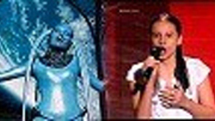 Una joven consigue cantar la ópera de 'El Quinto Elemento'