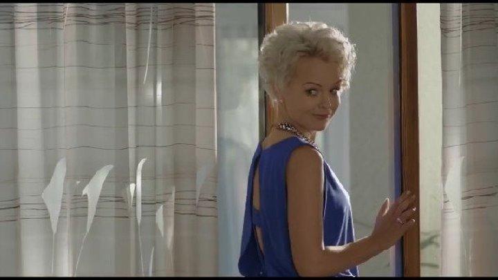 Моя любимая и нежная. Алмазов Владимир. Монтаж - Тамара Ветошева. Кадры из сериала Ветреная женщина.
