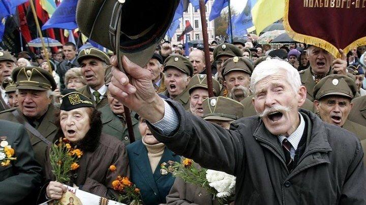 'Галицкие ублюдки' Историческая справка о корнях нынешней 'киевской' власти[1]