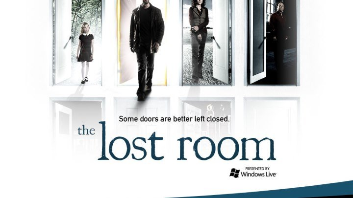 Потерянная комната / The Lost Room (2006: Фантастика, Мистика, Триллер, Драма, Детектив)