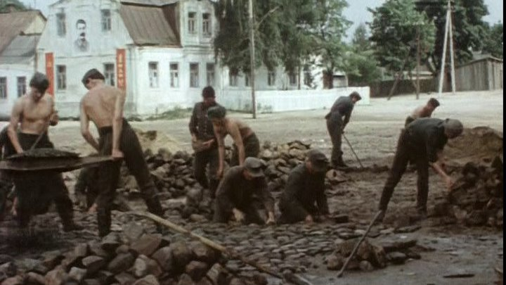 Приступить к ликвидации (1984) СССР.Боевик, Криминал.
