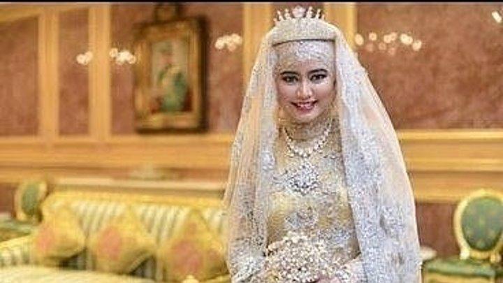 Самая богатая невеста на планете выходит замуж за простого человека