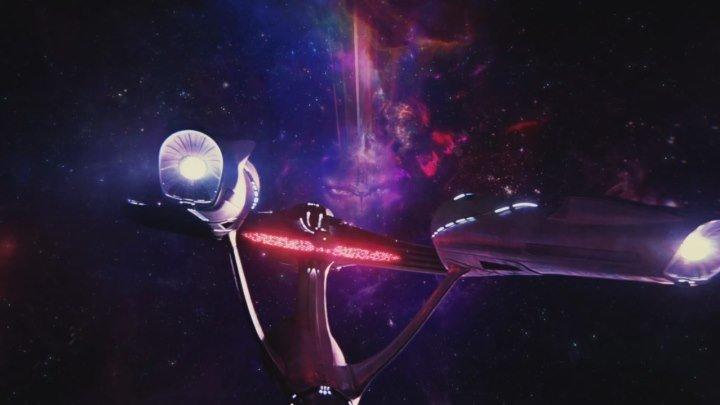 Как снимался «космический» клип Рианны