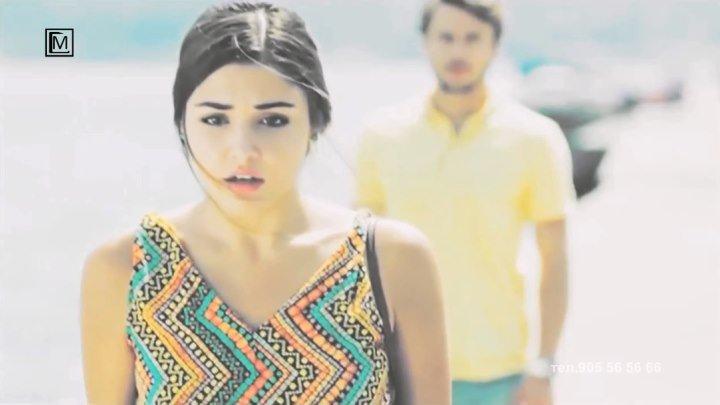 Naser Sadr Behesh Begin (Tell her) Video Clip! (Güneşin Kızları,Selin & Ali) 1080р