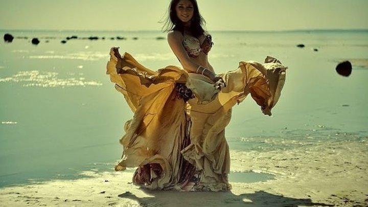Arabic Music - By Aamir Kangda Dancen Anastasia Biserova
