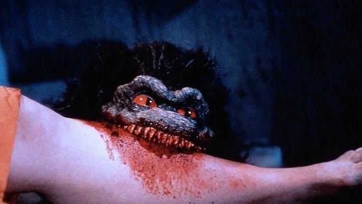 Зубастики 1 (1986)