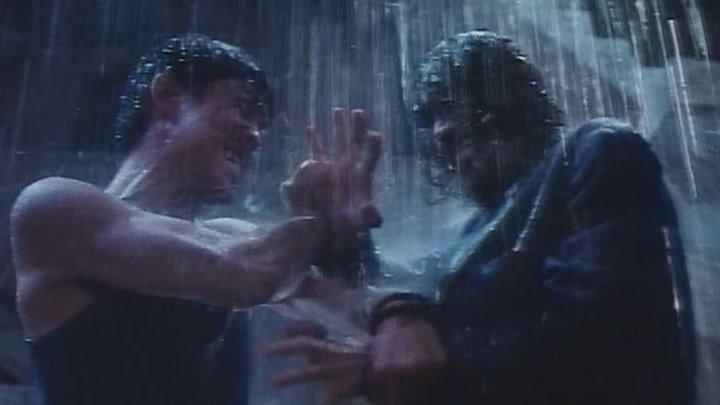Парень из Тибета / Xi Zang xiao zi (Тайвань, Гонконг 1992 HD) Боевые искусства, комедия