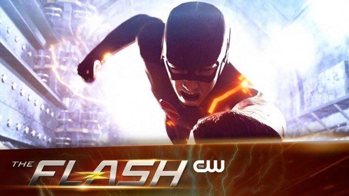 The Flash - ФЛЭШ 3 сезон - Смотри первым в группе Кино-Фильмы