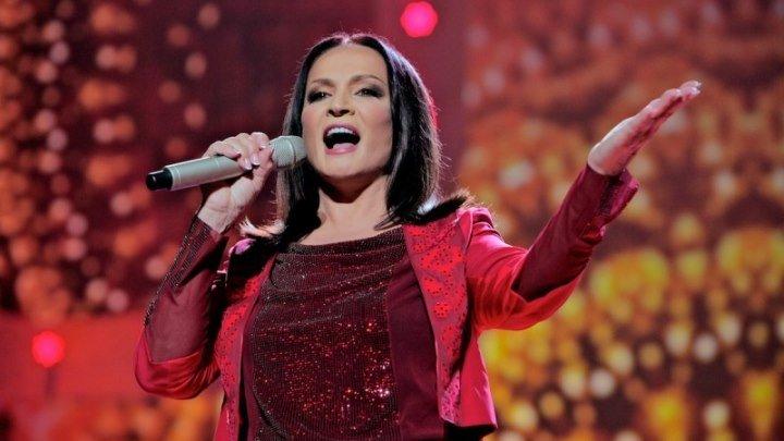 София Ротару - Концерт в Кремле (Живой Звук) 2011