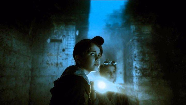 Тайна тёмной комнаты(2014)