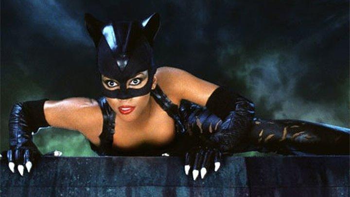 женщина кошка(суб)
