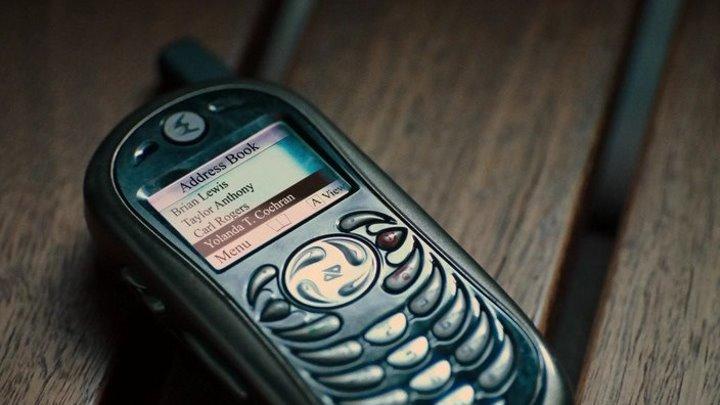 Один пропущенный звонок / One Missed Call (2008: ужасы, триллер, детектив)