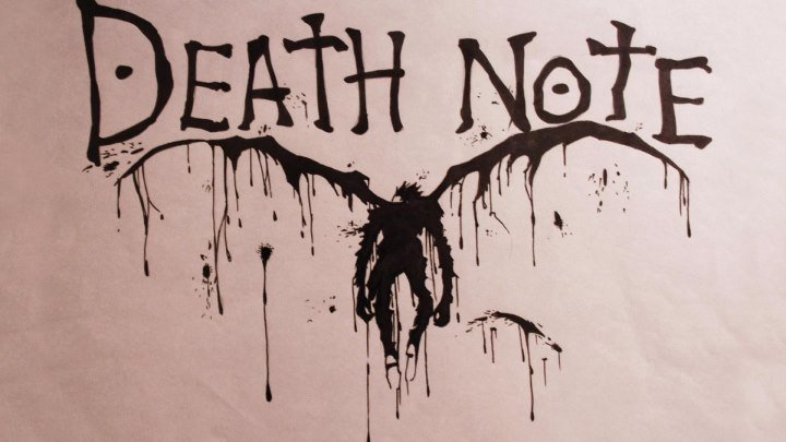 [Аниме Обзор] Тетрадь смерти (Death Note) [НяАн #4]