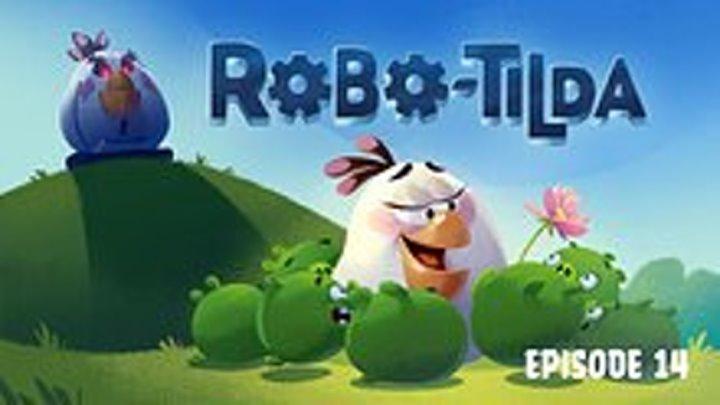 Angry Birds Toons - 92 Серия (3 Сезон 14 Серия)