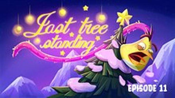 Angry Birds Toons - 89 Серия (3 Сезон 11 Серия)