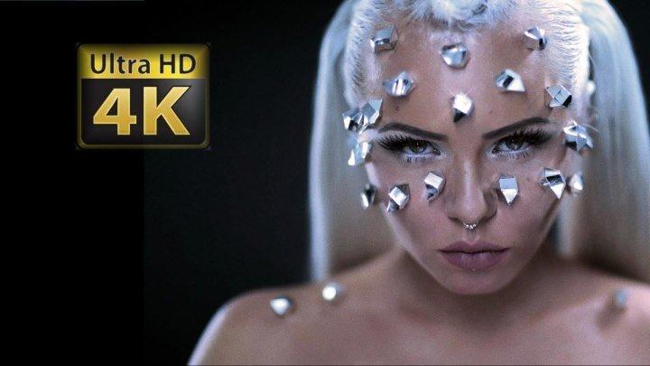 Kerli - Diamond Hard - 2016 - Official Video - Ultra HD 4K - группа Танцевальная Тусовка HD / Dance Party HD