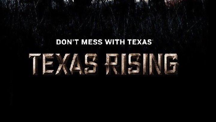 Восстание Техаса 2015 (серия 2) Канал Брендан Фрейзер