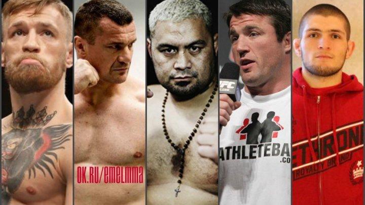 ★◈ℋტℬტℂTℕ ℳℳᗩ◈ Когда и с кем хочет драться Хабиб Нурмагомедов, Марк Хант наехал на UFC ★