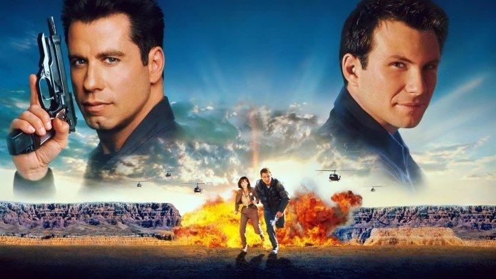 Сломанная стрела / Broken Arrow (1996)