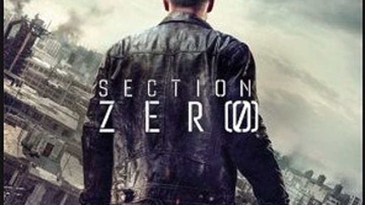 Сериал Нулевой взвод 1 сезон 6 серия 2016 Франция (фентези)