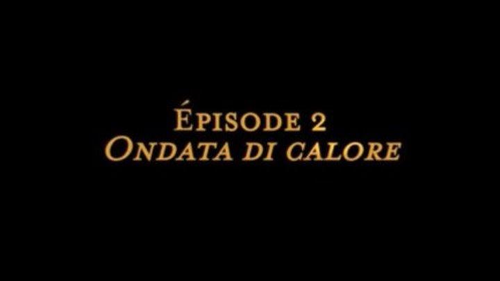 """"""" Борджиа """" ( сезон 1 , серия 2 из 12 ) Франция ."""