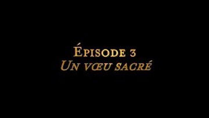 """"""" Борджиа """" ( сезон 1, серия 3 из 12 ) Франция ."""