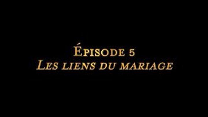 """"""" Борджиа """" ( сезон 1, серия 5 из 12 ) Франция ."""