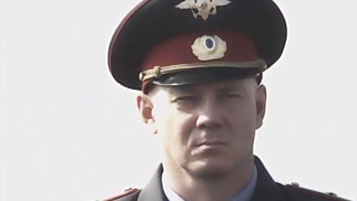 Провокатор (мини-сериал) 2 серия. 2011 Криминал, драма, комедия