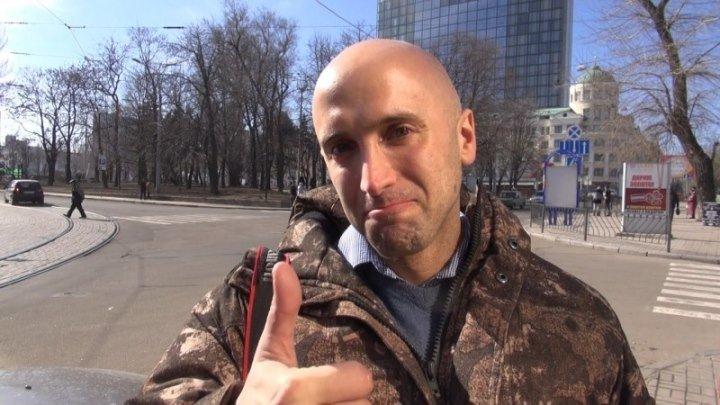 Украинские фейки в западных СМИ