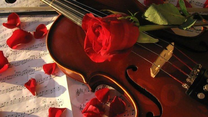 Плачь,скрипка моя,плачь....(исп.М.Шуфутинский)