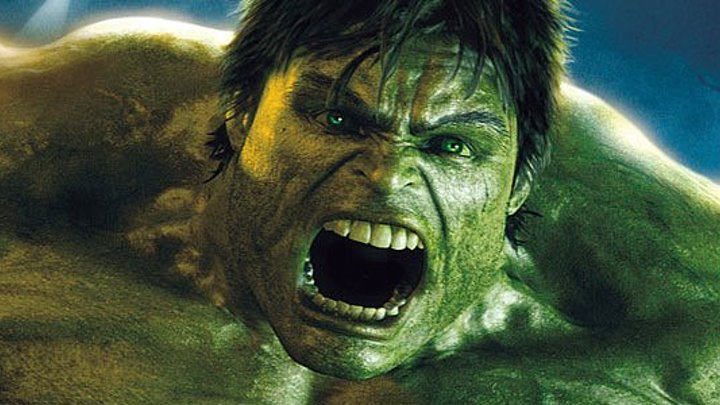 HULK.All fight scenes